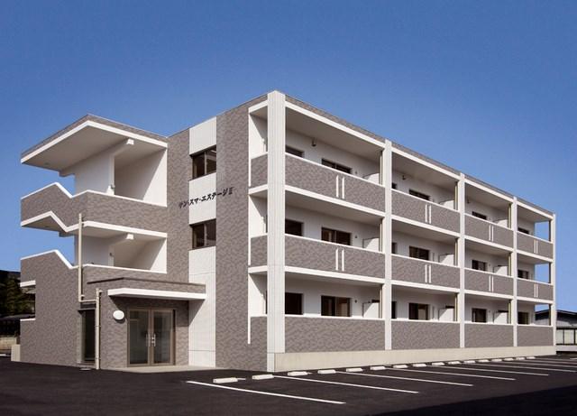栃木県宇都宮市岩曽町