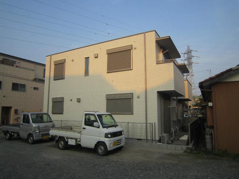 神奈川県平塚市中堂