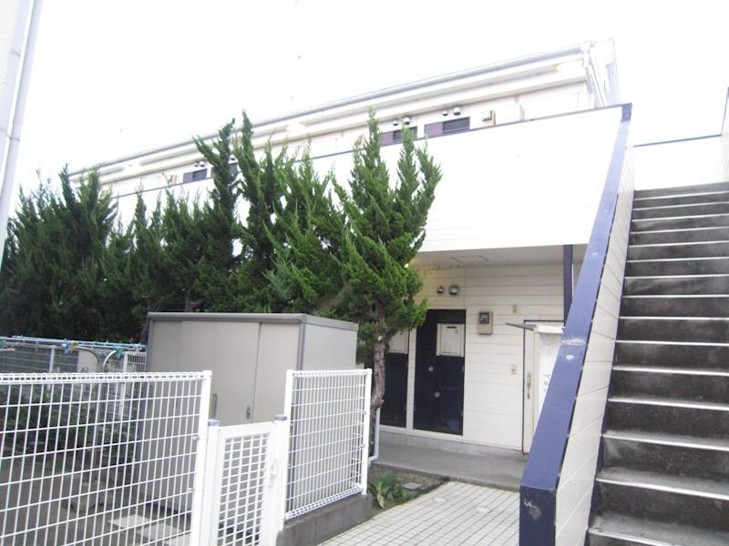 神奈川県鎌倉市寺分