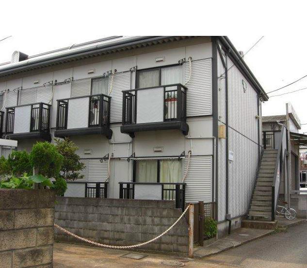 神奈川県平塚市立野町