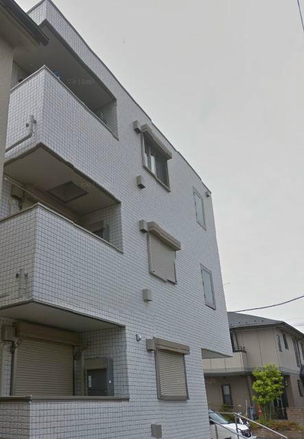 神奈川県横浜市戸塚区品濃町