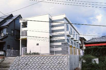神奈川県秦野市入船町