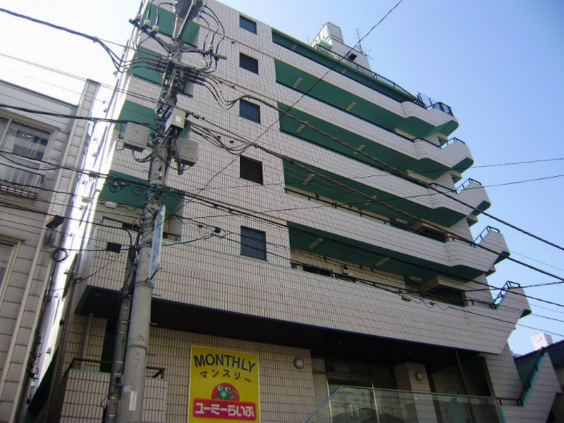 神奈川県平塚市明石町
