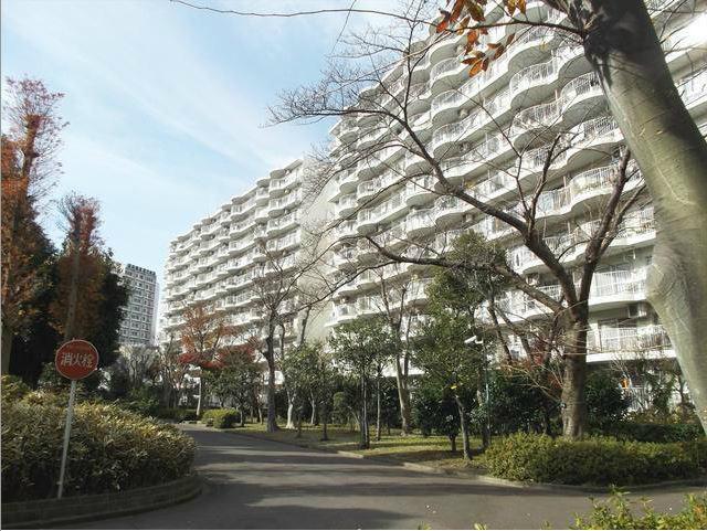 神奈川県鎌倉市岡本
