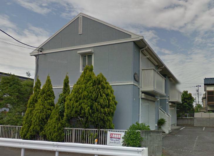 神奈川県平塚市唐ケ原