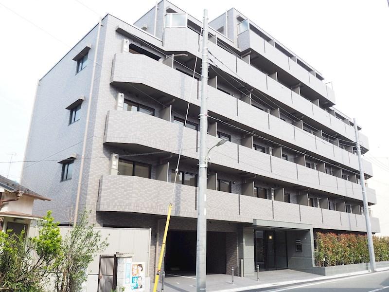 東京都大田区東矢口3丁目