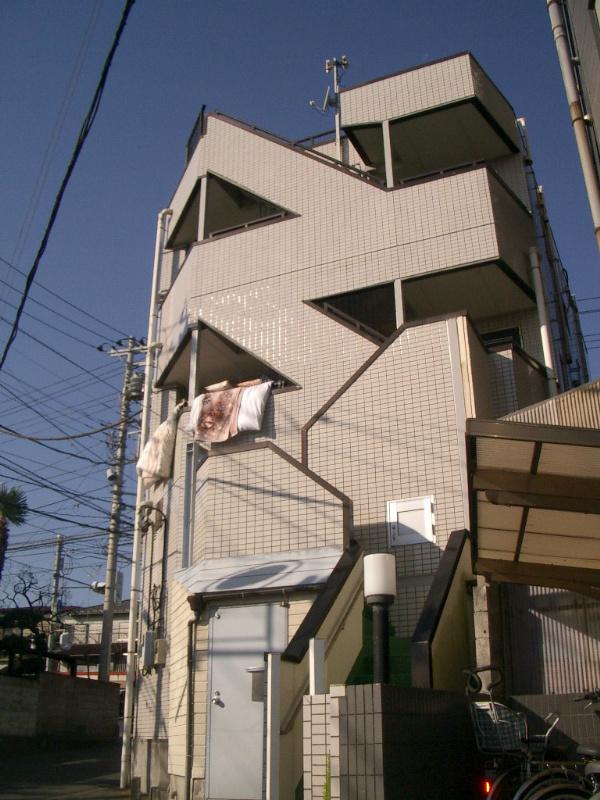 神奈川県藤沢市羽鳥3丁目