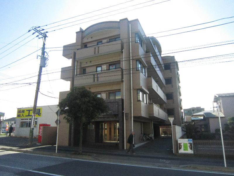 神奈川県平塚市天沼