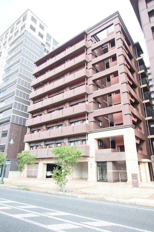 新着賃貸21:福岡県北九州市門司区大里本町3丁目の新着賃貸物件