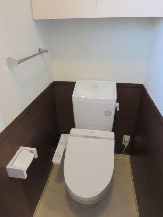 画像9:トイレ