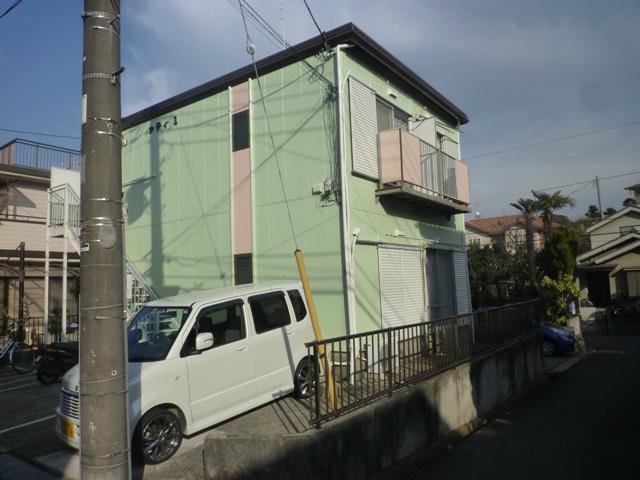 神奈川県平塚市真田4丁目