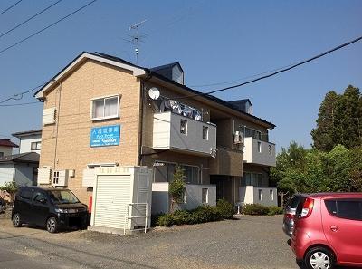 新着賃貸21:宮城県大崎市古川李埣字東田の新着賃貸物件