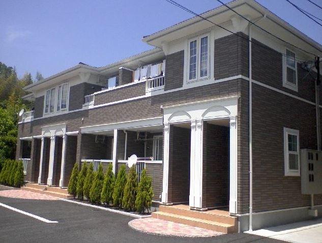新着賃貸8:大分県大分市大字寒田の新着賃貸物件