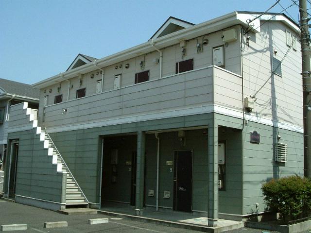 神奈川県平塚市南原2丁目