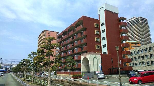 福岡県久留米市中央町
