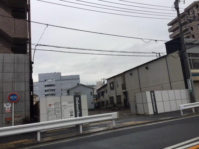 神奈川県厚木市厚木町