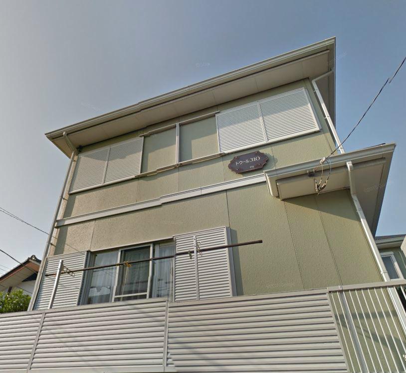 神奈川県横浜市保土ケ谷区新桜ケ丘2丁目