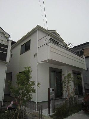 神奈川県平塚市西真土1丁目