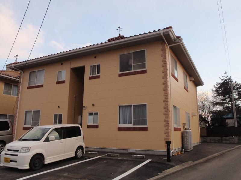 新着賃貸16:宮城県大崎市古川飯川字熊野の新着賃貸物件