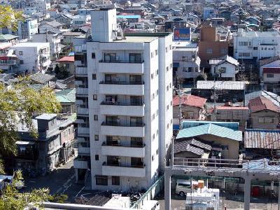 新着賃貸9:栃木県宇都宮市大曽1丁目の新着賃貸物件