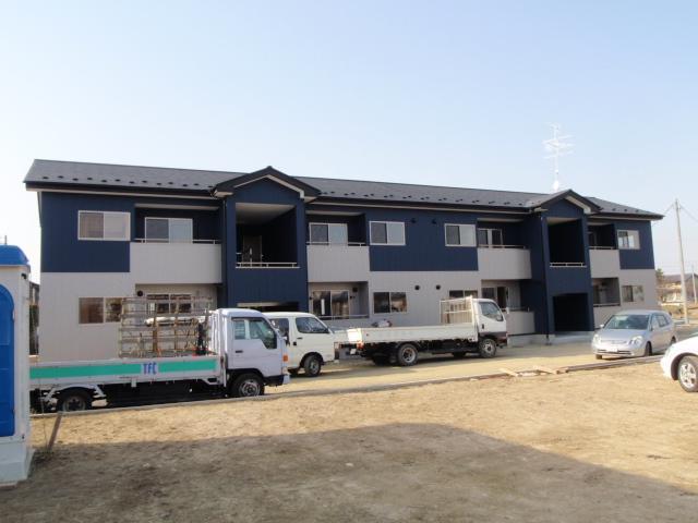 新着賃貸9:宮城県大崎市古川字上古川の新着賃貸物件