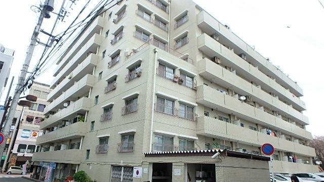 神奈川県平塚市宝町