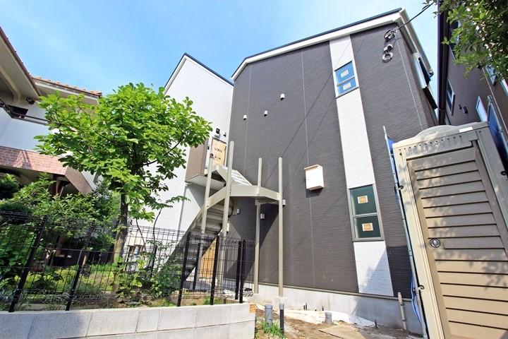 神奈川県藤沢市鵠沼