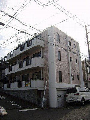 神奈川県平塚市千石河岸