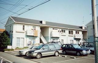 神奈川県平塚市田村5丁目