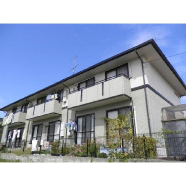 新着賃貸6:鳥取県米子市東福原8丁目の新着賃貸物件