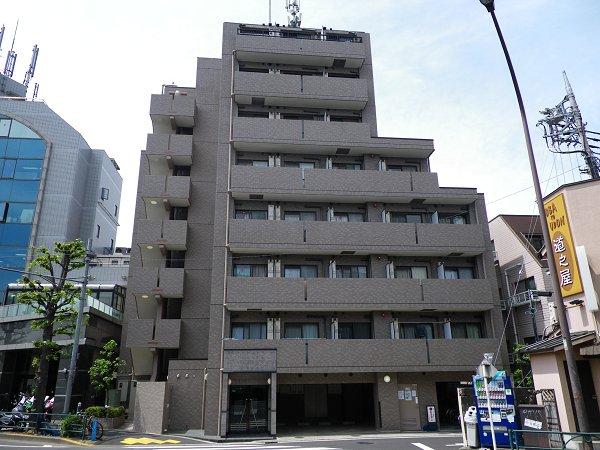 東京都世田谷区千歳台3丁目