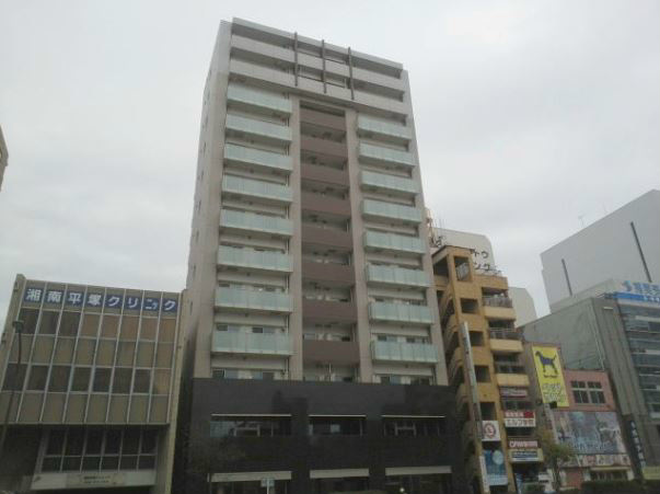 神奈川県平塚市宮の前