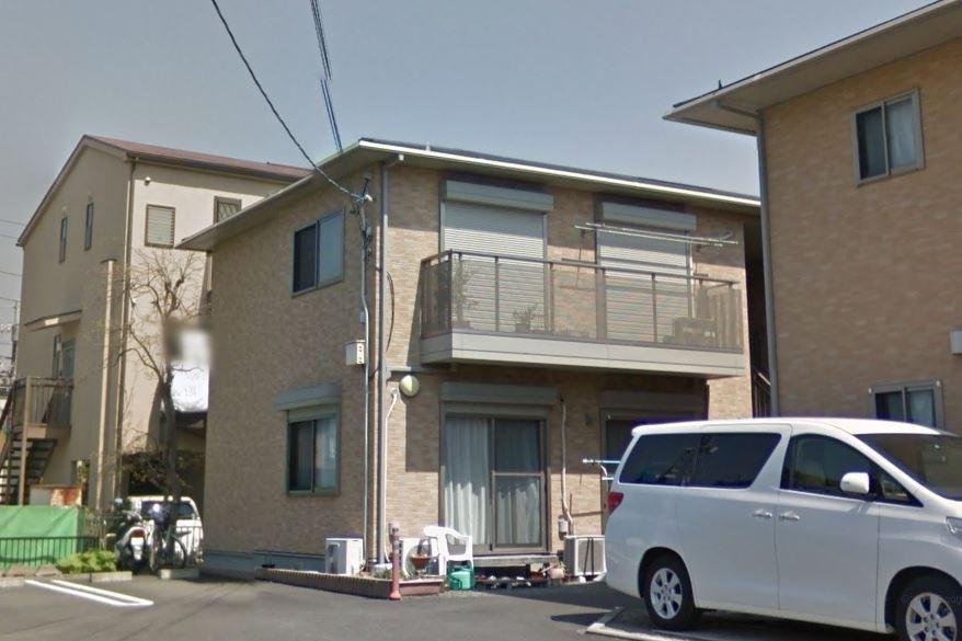 神奈川県鎌倉市大船