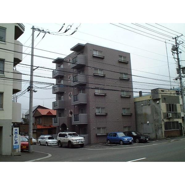 北海道札幌市西区八軒一条東1丁目