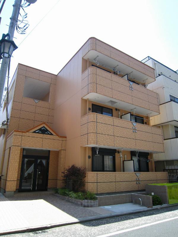 神奈川県藤沢市湘南台2丁目