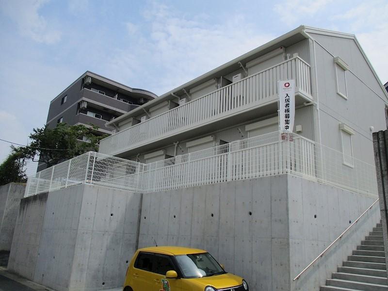 神奈川県平塚市真田2丁目