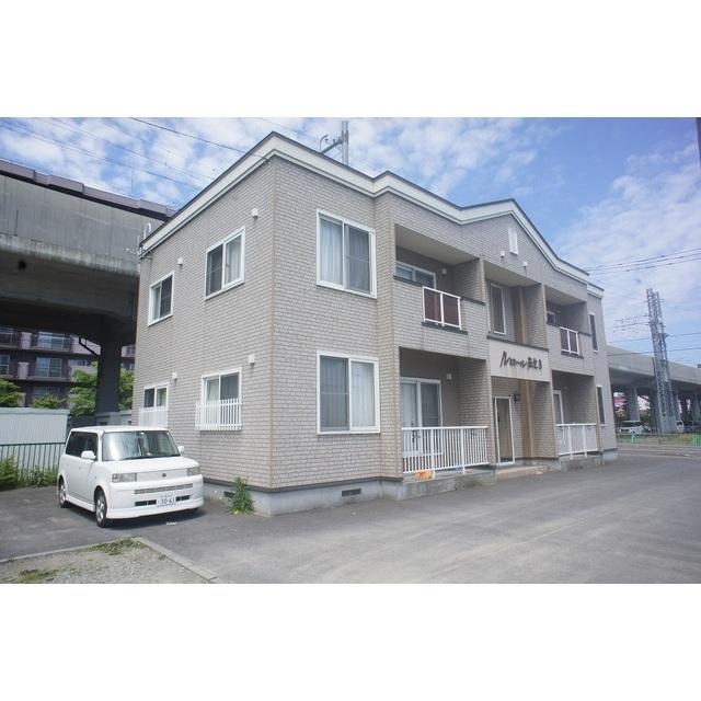 北海道札幌市北区新琴似九条1丁目