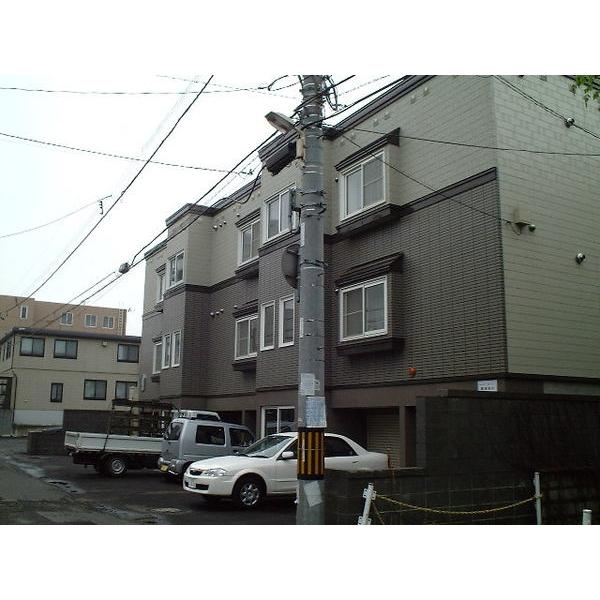 北海道札幌市中央区南九条西13丁目