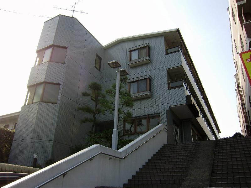 神奈川県平塚市松風町