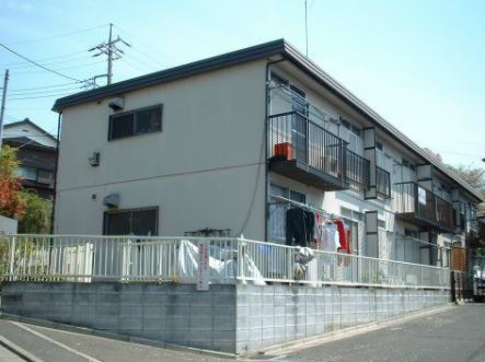 神奈川県横浜市戸塚区小雀町