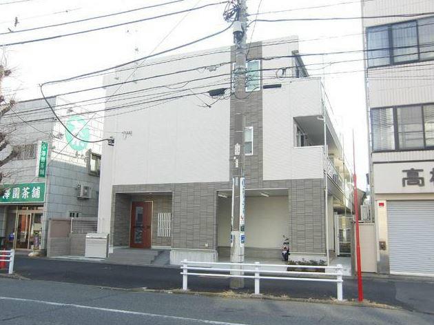 神奈川県平塚市平塚1丁目