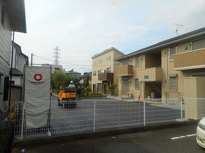 神奈川県平塚市纒