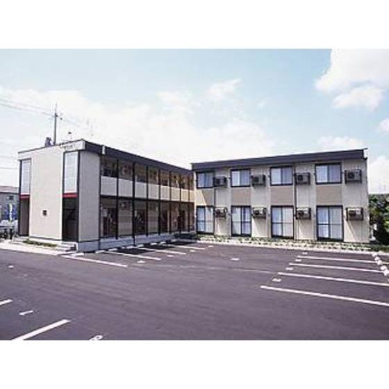 新着賃貸16:鳥取県米子市両三柳の新着賃貸物件