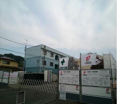 神奈川県平塚市根坂間