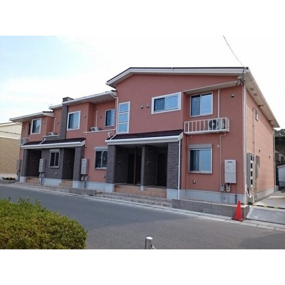 鳥取県米子市福市