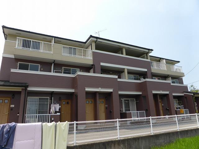 愛媛県新居浜市上泉町