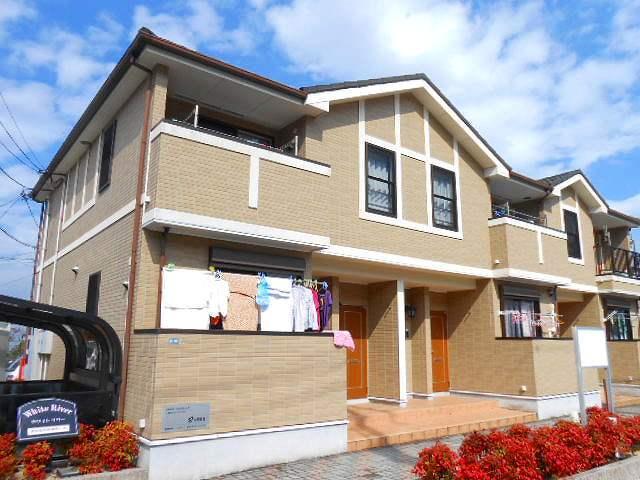 新着賃貸4:愛媛県新居浜市御蔵町の新着賃貸物件