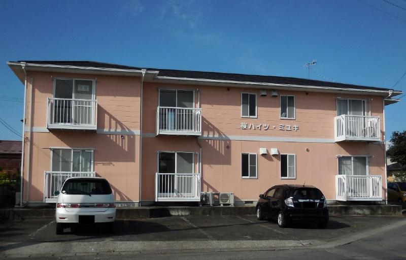新着賃貸1:宮城県遠田郡涌谷町字桜町裏の新着賃貸物件
