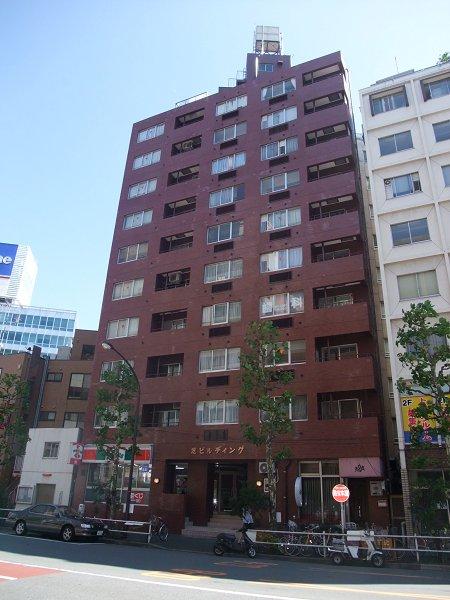 新着賃貸19:東京都港区芝4丁目の新着賃貸物件