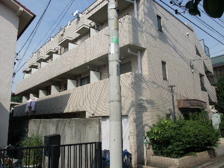 東京都練馬区豊玉北4丁目